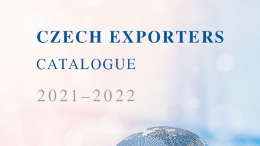 czech exporters catalogue